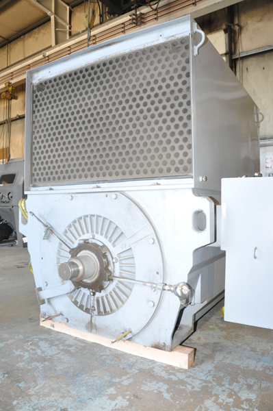 3000 hp electric motor repair for Biedler s electric motor repair