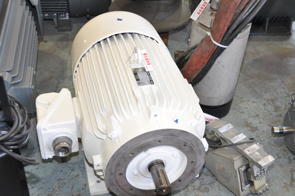 The leader in pump and electric motor repair and sales in for Who rebuilds electric motors