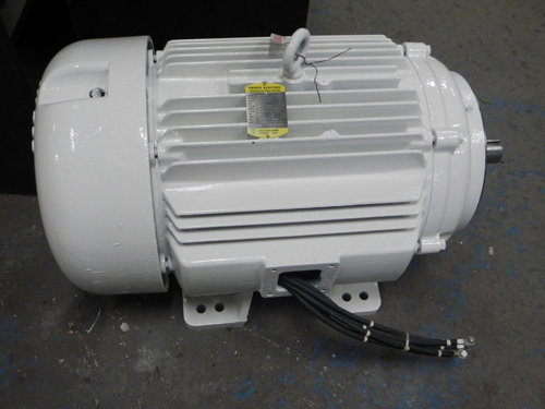 Electric Motor Frame Sizes Priest Electric