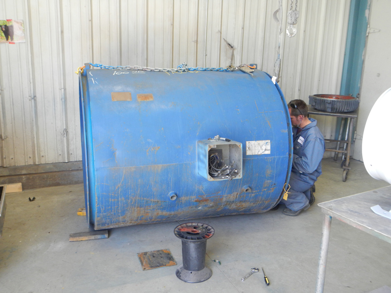 Electric Motor Bearing Lubrication Priest Electric