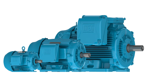 industrial pump and electric motor repair in boise