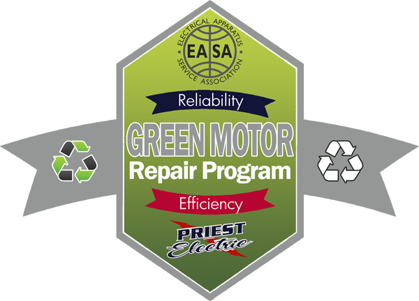 Green Motor Repair Program