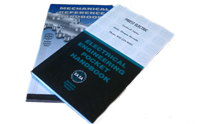 Electrical Engineering Pocket Handbook, Mechanical Reference Handbook