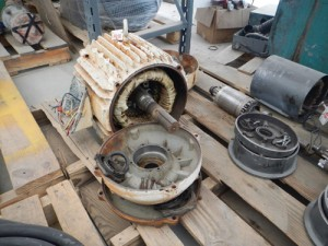 Advantages Of Buying Re Manufactured Electric Motors