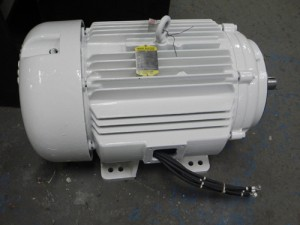 Advantages of buying re manufactured electric motors for Advantages of ac motor