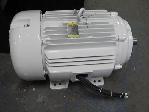 Electric Motor Repair Seattle Pictures