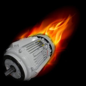 How To Tell If Your Electric Motor Is Running Hot