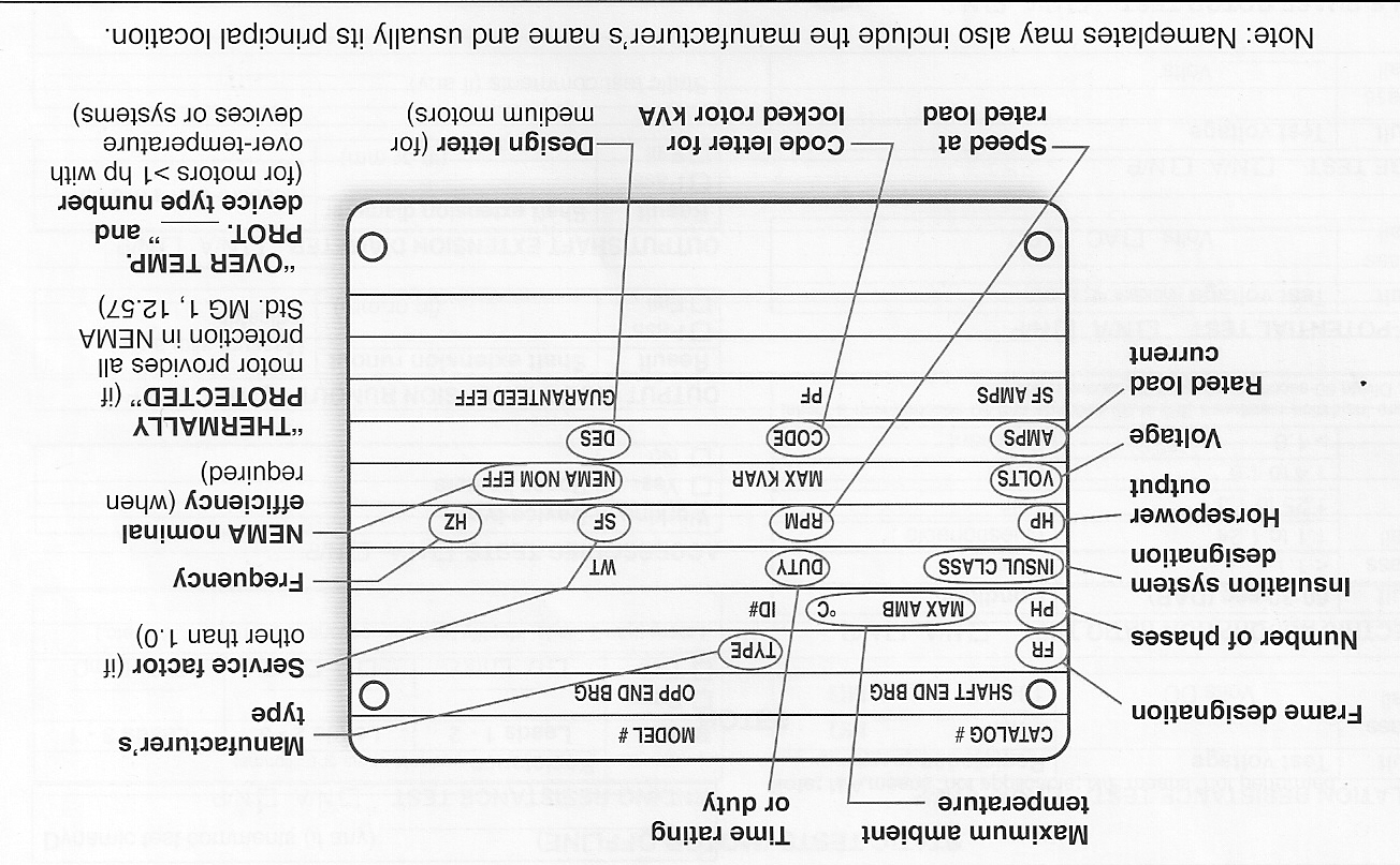 How To Read An Electric Motor Nameplate Circuit Design Group Picture Image By Tag Scan Pic0003