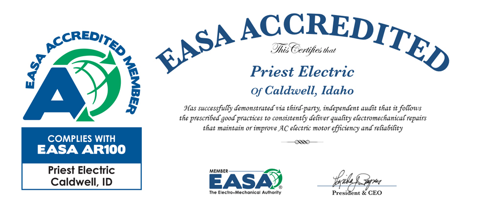 Benefits of Using Our Accredited Service Center